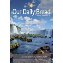 Our Daily Bread: Annual Edition Vol.14